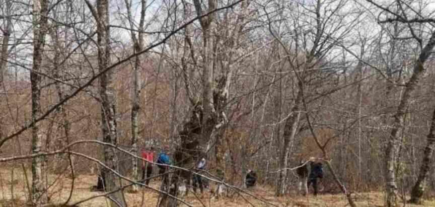 Pronađen mrtav dječak koji je nestao u Nevesinju