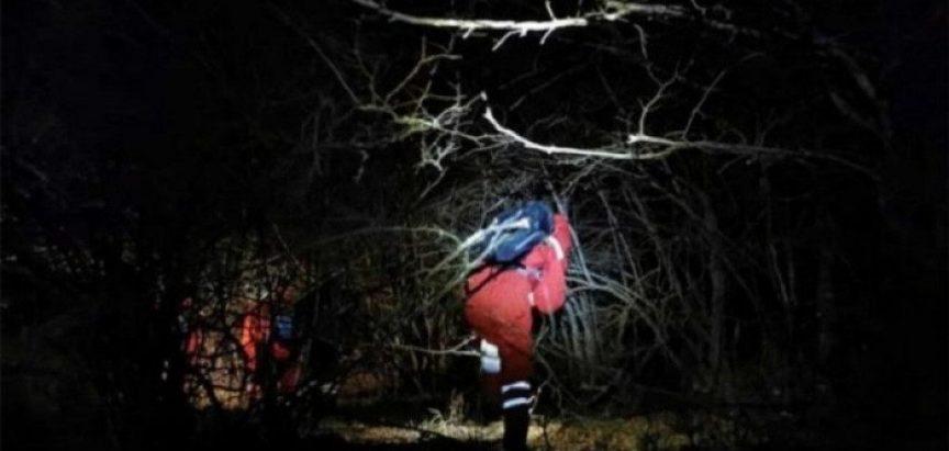 Nevesinje: Za nestalim dječakom traga 110 pripadnika GSS-a