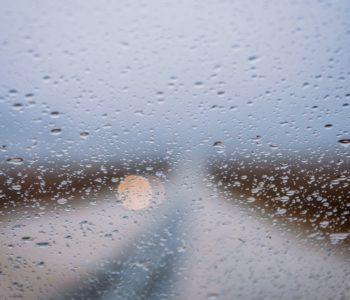 Očekuje se pretežno oblačno vrijeme, kiša većinom na području Hercegovine