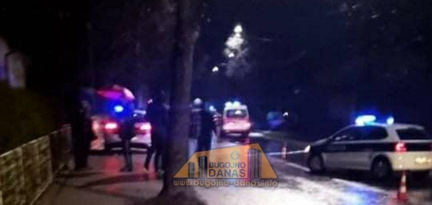 U prometnoj nesreći u Bugojnu poginula jedna osoba
