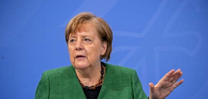 Hoće li Hrvati doma za Uskrs: Stanje ozbiljno, Merkel postrožila mjere