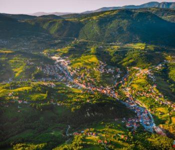 Općina Prozor-Rama predstavlja se na međunarodnom investicijskom sajmu općina i gradova u Sarajevu