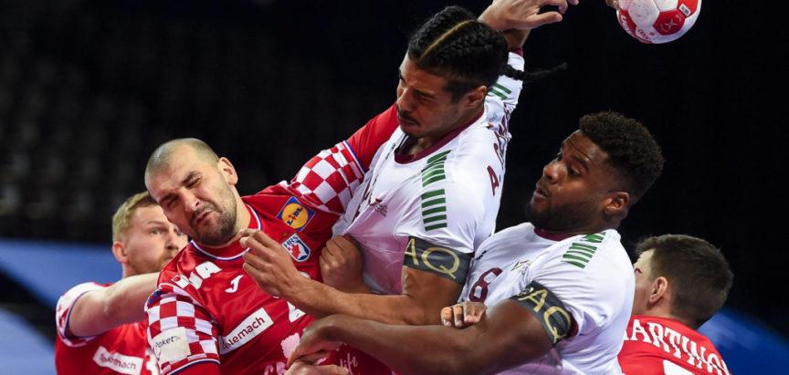 Hrvatska je s 25:24 bila bolja od Portugala i tako zadržala nade u plasman na Olimpijske igre