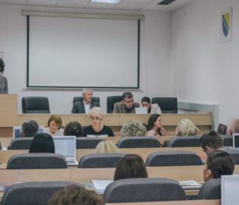 Vlast u Skupštini SBK odbila nagraditi medicinare po 500 KM i odbili besplatne lijekove za Covid