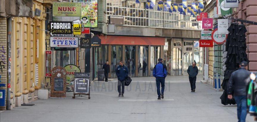 U Bosni i Hercegovini 910 novozaraženih, preminulo 26 osoba