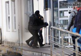 Uhićen dvojac iz Novog Travnika koji je snimao intimne odnose, pa oštećenu osobu ucjenjivao
