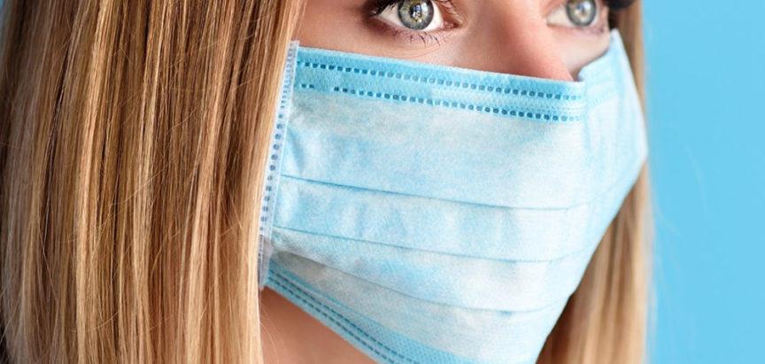 Što svakodnevno nošenje maski radi našoj koži?