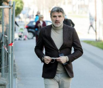 Bivši trener Dinama Zoran Mamić vratio se u Republiku Hrvatsku