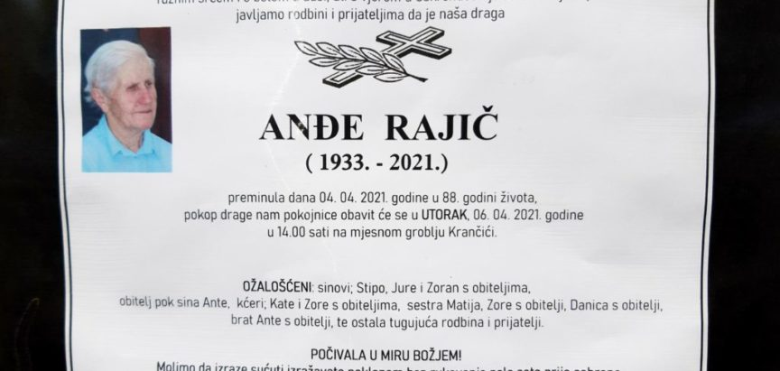 Anđe Rajič