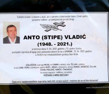 Anto Vladić