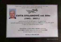 Cvita Stojanović
