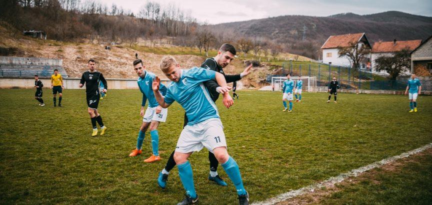 """HNK """"RAMA"""": Neriješeno protiv FK """"Klis"""""""