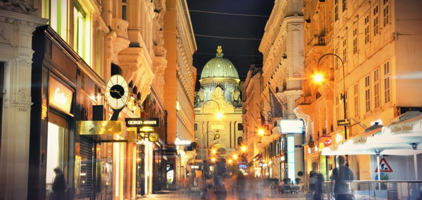 Beč otvara vrata za umrežavanje tvrtki i startupa na međunarodnom nivou
