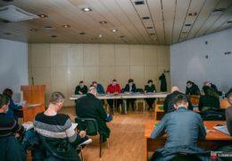 Najava šeste sjednice Općinskog vijeća Prozor-Rama