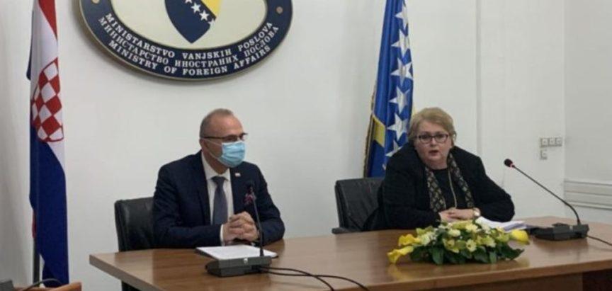 Republika Hrvatska će donirati cjepivo BiH