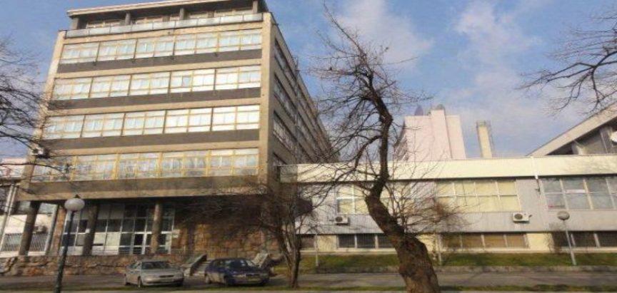 SARAJEVO: Ukrao radijatore s fakulteta