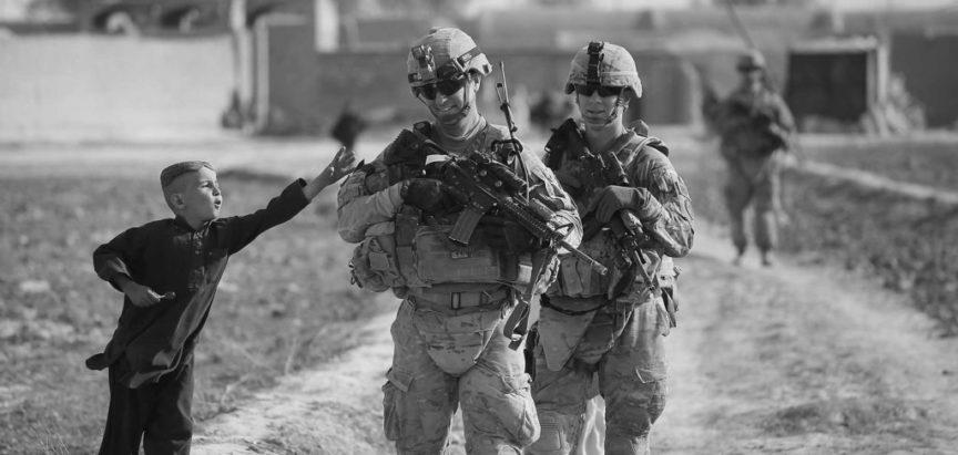 AFGANISTAN: Talibani proglasili pobjedu, Amerika se povlači