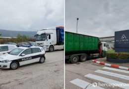 Mostarska firma blokirala Aluminij zbog milijunskog duga