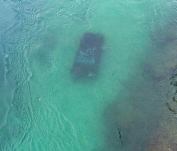 U Neretvi pronađeno tijelo muškarca, pretpostavlja se da je u automobilu bila još jedna osoba