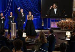 "Najbolji film ""Zemlja nomada"", Frances McDormand i Anthony Hopkins najbolji glumci"