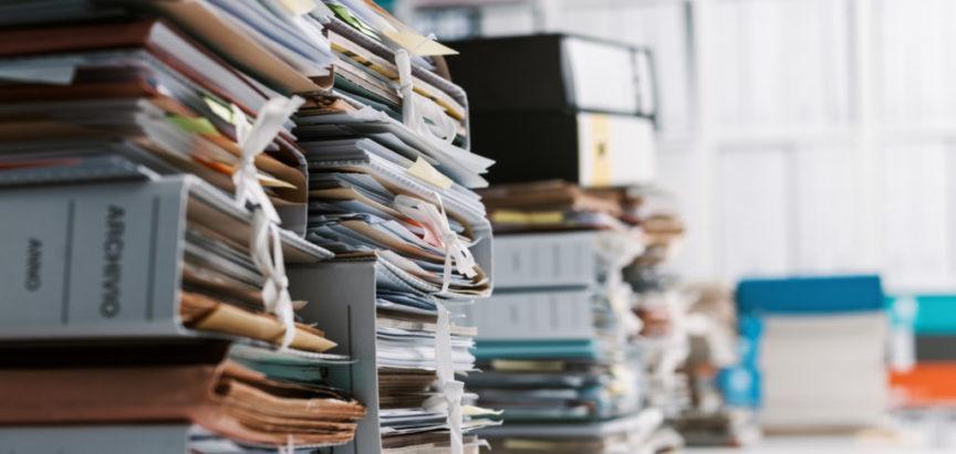 Srbija od 2017. elektronskom upravom sačuvala 900 tona papira