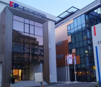 Elektroprivreda Hrvatske zajednice Herceg Bosne (HZHB) kupuje putničko vozilo u vrijednosti od 133.500 KM bez PDV-a
