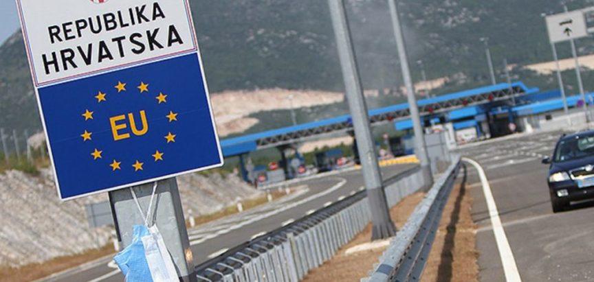 Tko sve od danas može ući u Hrvatsku i koje potvrde mora imati
