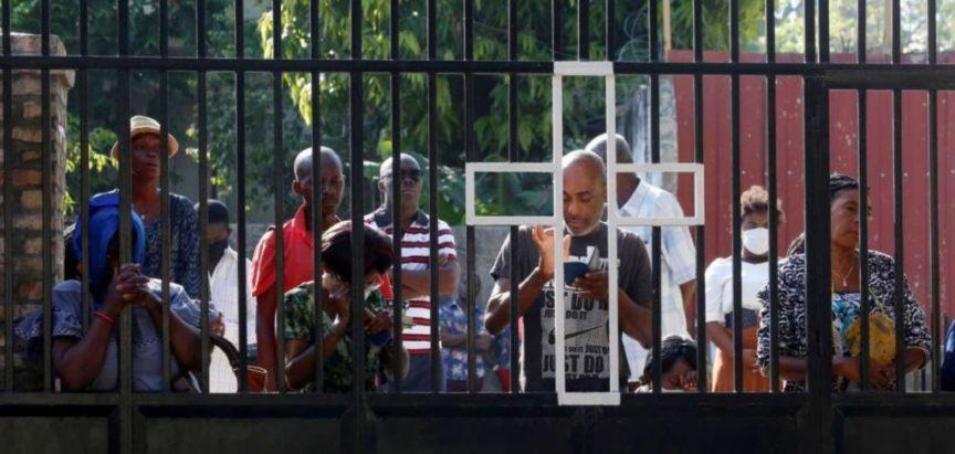 Više svećenika i časnih sestara oteto na Haitiju