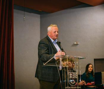 Dr. Jozo Ivančević: Spremni smo samostalno nabaviti cjepivo i pomoći nekoj općini koja za to nema novca