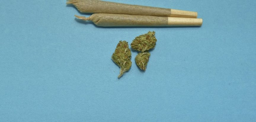 Povijesna odluka: Virginia legalizirala marihuanu