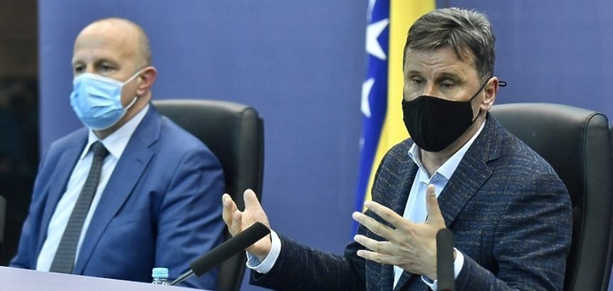 Svjedočenje Davora Pehara na suđenju Fadilu Novaliću i ostalima u aferi respiratori