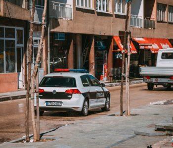 Policijsko izvješće: Provala, narušavanje javnog reda i mira, posječen voćnjak