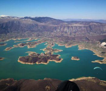 Letjeli paragliderom od Ljubuškog do Nove Bile