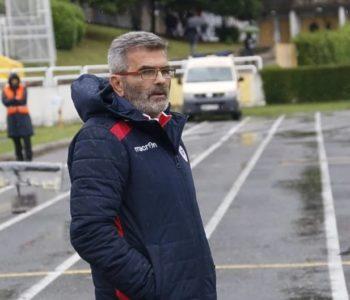 Blaž Slišković je novi trener FK Željezničar