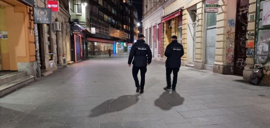 Federalna Vlada odlučila: Ništa od skraćivanja policijskog sata