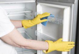 Prirodnim sredstvima uklonite neugodne mirise iz hladnjaka