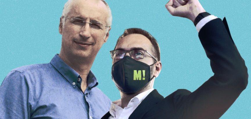 Prema prvim neslužbenim rezultata drugog kruga lokalnih izbora u Hrvatskoj Tomašević dobio dvostruko više glasova od Škore, Puljak vodi u Splitu
