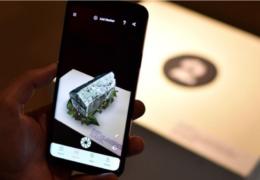 Virtualni stećci u Franjevačkom muzeju i galeriji Široki Brijeg