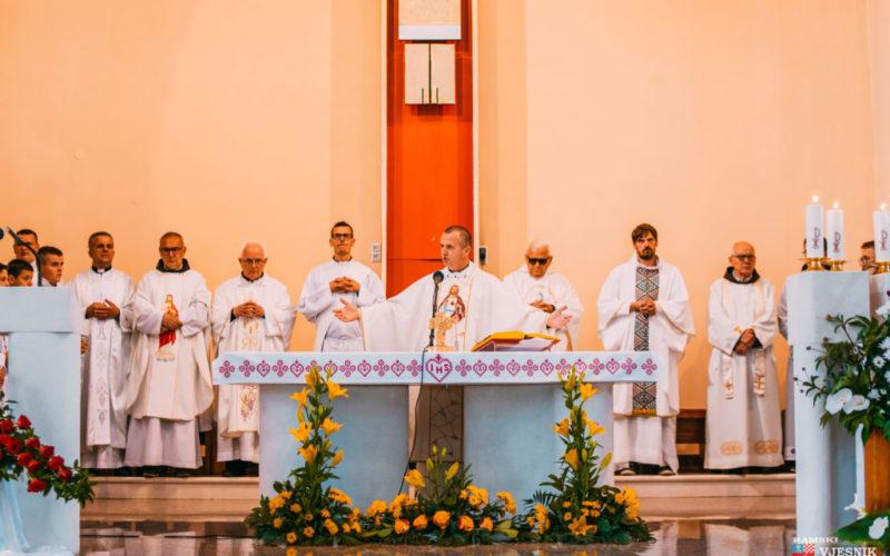 FOTO: Svečano proslavljen patron Župe Prozor