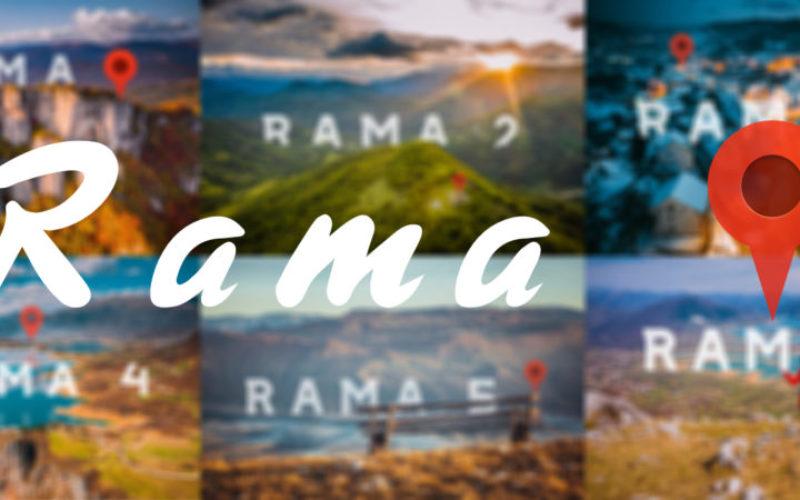 GDJE ZA VIKEND: Ultimativni vodič kroz Ramu