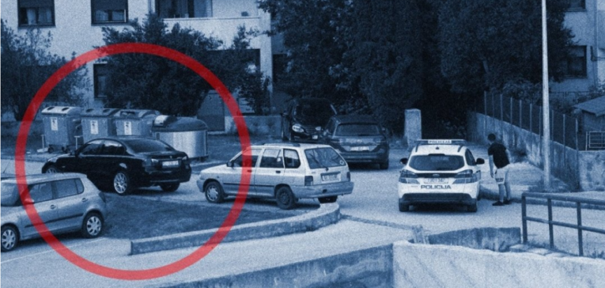 Detalji tragedije u Kninu: Dječak umro od vrućine u autu, tata ga zaboravio odvesti u vrtić