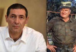 Hrvatski ministar je 1991. zoljom pucao na Mladića: Žao mi je što smo propustili tu šansu