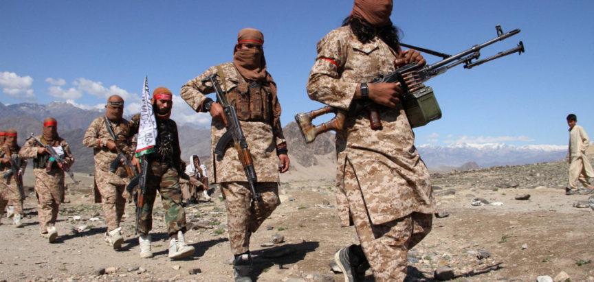 RAT NA SVIM FRONTAMA: Talibani i al-Qa'ida planiraju pak iz pakla i povratak na vlast