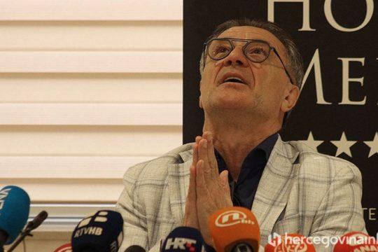 Zdravko Mamić: Neću likovati i slaviti, ali zahvaljujem Bogu što počinje progon lopova.