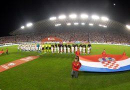 Vatreni će na Poljudu ugostiti Sloveniju i Rusiju