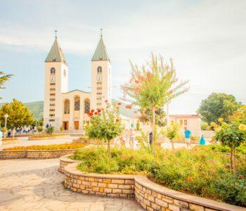U Međugorje stižu mladi iz cijeloga svijeta, festival mladih od 1. do 6. kolovoza