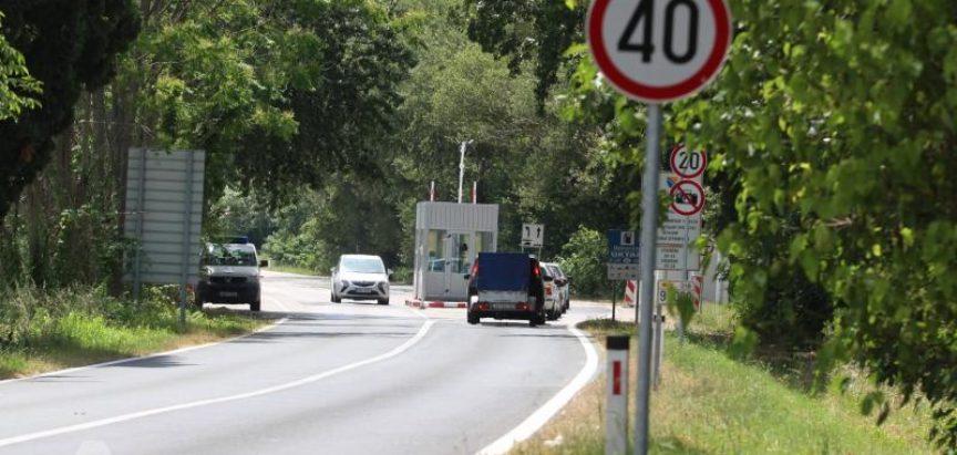 Hrvatima iz BiH ipak neće biti olakšane mjere za ulazak i boravak u Hrvatskoj