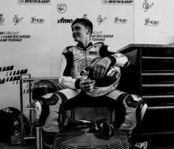 Poginuo 14-godišnji španjolski motociklist