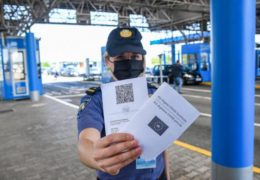 Od sutra privremena zabrana i ograničavanje prelaska preko svih graničnih prijelaza RH