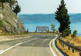 Drama na Makarskoj rivijeri: Velika potjera za Hercegovcem koji je došao na 12 sati u Hrvatsku
